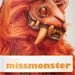 link to missmonster's creature creations; catalog